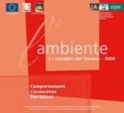 L'ambiente e i cittadini del Veneto2006