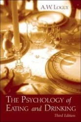 The psychology of eating and drinking