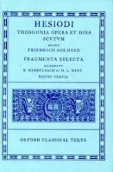 Hesiodi Theogonia