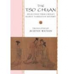 The Tso chuan