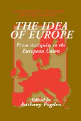 The idea of Europe