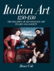 Italian art, 1250-1550