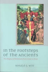 In the footsteps of the ancients