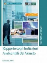 Rapporto sugli indicatori ambientali del Veneto