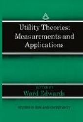 Utility theories