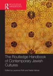 The Routledge handbook of contemporary Jewish cultures