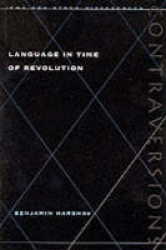 Language in time of revolution