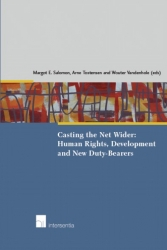 Casting the net wider: human rights, development and new duty-bearers