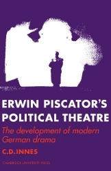 Erwin Piscators political theatre