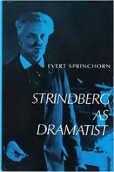 Strindberg as dramatist