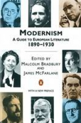 Modernism, 1890-1930