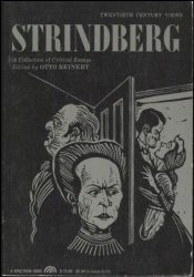 Strindberg: a collection of critical essays