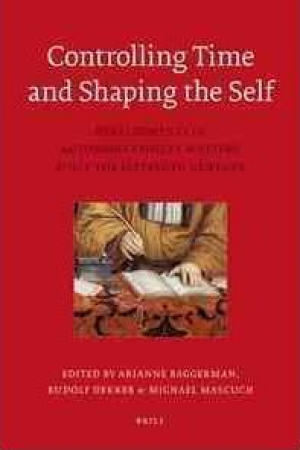 Controlling time and shaping the self