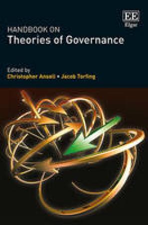 Handbook on theories of governance