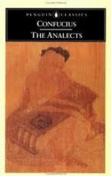 The analects (Lun yèu)