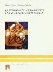 La informaciâo periodâistica i la seva influáencia social