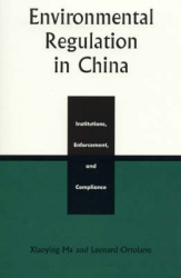 Title Environmental regulation in China : institutions, enforcement, and compliance