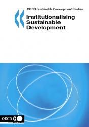 Institutionalising Sustainable Development