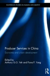 Producer services in China