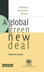 A ‰global green new deal: rethinking the economic recovery