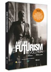 The Artlife Futurism Revolution