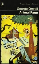Animal farm: a fairy story.