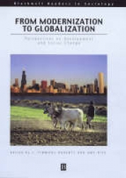 From modernization to globalization