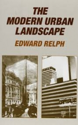 The modern urban landscape