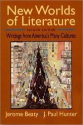 New worlds of literature