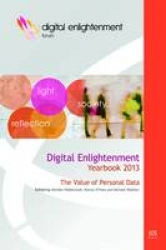 Digital enlightenment yearbook 2013