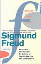 The standard edition of the complete psychological works of Sigmund Freud. Translated from the German under the general editorship of James Strachey, in collaboration with Anna Freud, assisted by Alix Strachey and Alan Tyson.
