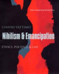 Nihilism & emancipation