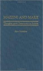 Mazzini and Marx