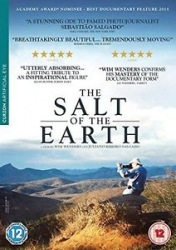 Salt Of The Earth. The [Edizione: Regno Unito]