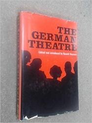 The German theatre