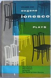Plays. Translated by Donald Watson.