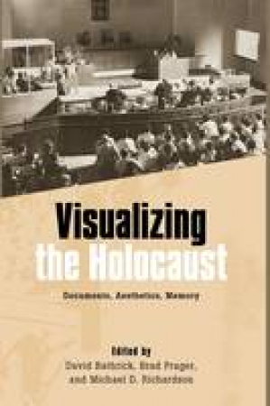 Visualizing the Holocaust