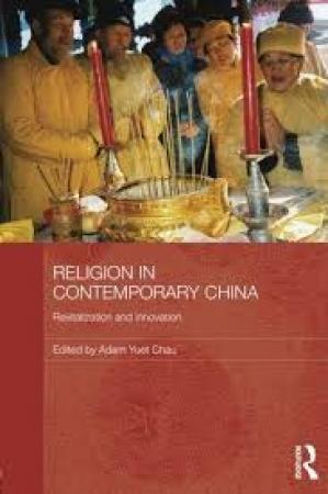 Religion in contemporary China