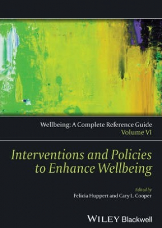 Interventions and policies to enhance wellbeing