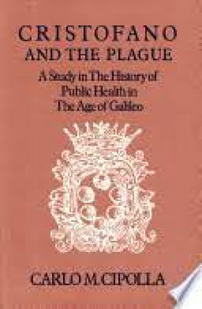 Cristofano and the plague