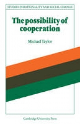 The possibility of cooperation