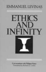 Ethics and infinity